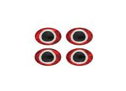 Designer Lure Eyes