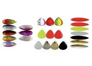 Spinner Blades
