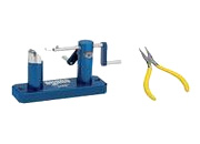 Wire Forming Tools