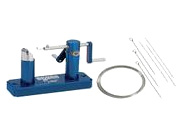 Wire, Wire Forms & Tools