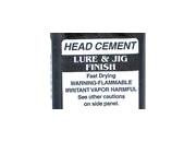 Head Cement