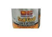 Seal Coat