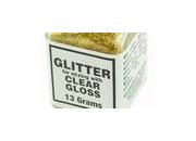 Extra Fine Glitter - 1oz