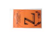 Z Leaders Crane Swivel (Fluorocarbon 2 pack)