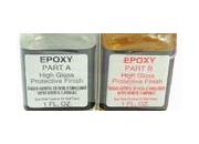 Epoxy Topcoat